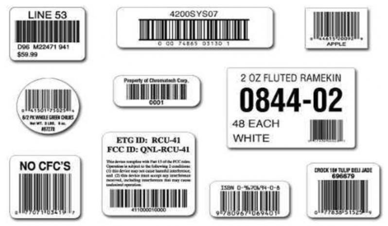 Etiquetas Código de Barras Preço Panamby - Etiquetas Código Barras