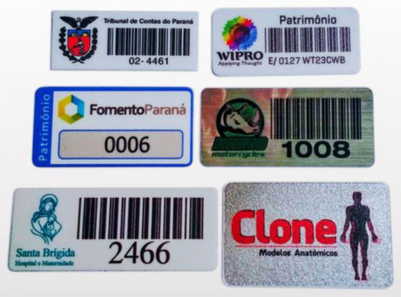 Etiquetas de Código de Barras Cotar Santa Teresinha de Piracicaba - Etiquetas de Código de Barras