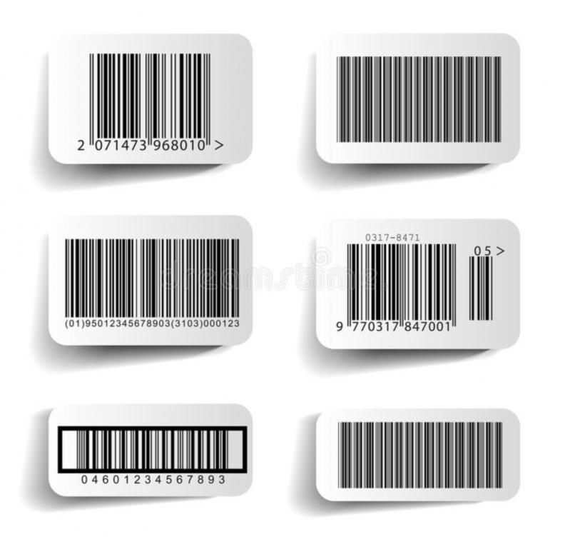 Etiquetas de Código de Barras para Roupas Paraíba - Etiquetas Código Barras