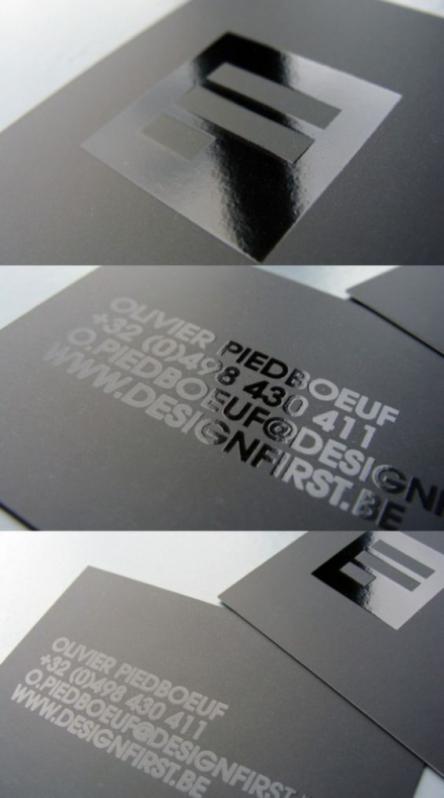 Impressão Cartão de Visita Verniz Localizado sob Encomenda Vila Esperança - Impressão Cartão Visita de Luxo