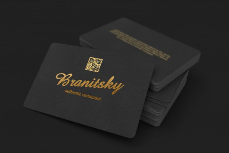 Impressão Cartão Visita de Luxo sob Encomenda Tremembé - Cartão de Visita Impressão com Relevo