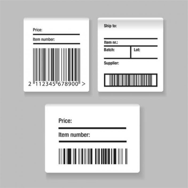 Onde Comprar Etiquetas Código de Barras para Roupas MURIAÉ - Etiquetas para Roupas com Código de Barras