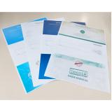 boleto personalizado e impressos Parelheiros