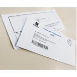 boleto personalizado em impressão a laser cotar Butantã