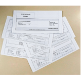 boleto personalizado para condomínio Itamarandiba