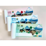 carnê personalizado grampeado cotar Socorro
