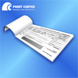 carnê personalizado impressão