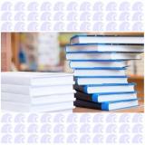contato de gráfica para impressão de livros Atibaia