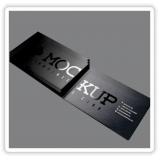 custo para impressão de cartão de visita com verniz localizado Atibaia