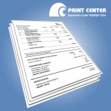 custo para impressão de extrato para bancos Pirituba