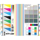 custo para impressão offset flexografia Divinópolis