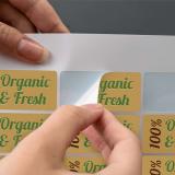etiqueta adesiva personalizada cotar Vila Gustavo