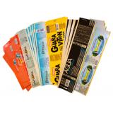 etiqueta de embalagem cotar Lapa