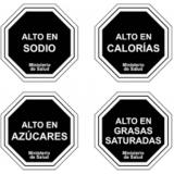 etiqueta para embalagem de salgados cotar Alto da Lapa