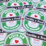 etiqueta para embalagem plástica Penha de França