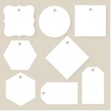 etiqueta personalizada sem adesivo cotação Caiubi