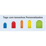 etiqueta tag personalizada cotar Salesópolis