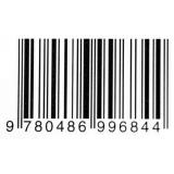 etiquetas código barras personalizada Itamarandiba