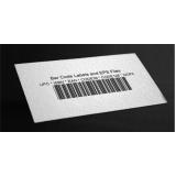 etiquetas código barras preço Jardim Gonzaga