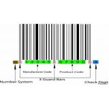 etiquetas código barras Monte Alto