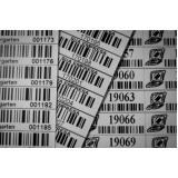 etiquetas para código de barras cotar Nova Odessa