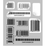 etiquetas para código de barras Rio Grande do Norte