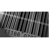 etiquetas para roupas com código de barras Parque Residencial da Lapa