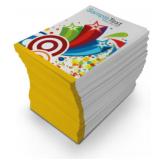 folder impressão Sertãozinho