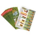 folder produtos de limpeza preço Jaçanã