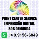 gráfica impressão digital telefone Marília
