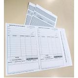 holerite de pagamento com contra cheque