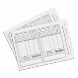 holerite de pagamento para impressão