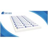 impressão a laser de etiquetas preço Campo Grande