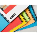 impressão apostila colorida cotar Araras