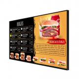 impressão cardápio para restaurante sob encomenda Vila Romana