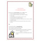 impressão cartas cotar Barra Funda