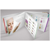 impressão catálogos cotar Pompéia