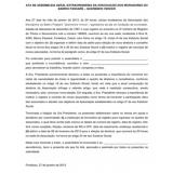 impressão contábil de ata cotar Conceição