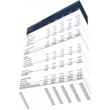 impressão contábil de caixa cotar Mairinque