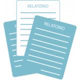 impressão contábil em relatórios Rio de Janeiro