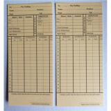 impressão contábil personalizados cotar Água Funda