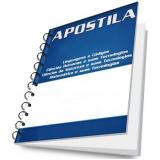 impressão de apostilas para seminários Vinhedo