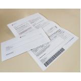 impressão de cartas bancárias cotar ultramarino