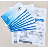 impressão de cartas de bancos Av. Paulista