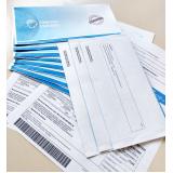impressão de cartas de cobrança bancária cotar Catanduva