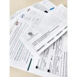 impressão de cartas de cobrança bancária valores Indaiatuba
