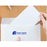impressão de cartas no atacado valores Cardeal