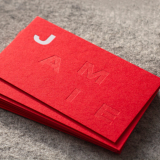 impressão cartão de visita personalizado