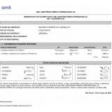impressão de extrato imposto de renda Jardim Maria Estela