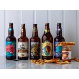 impressão de rótulos de cerveja cotação Vila Boaçava